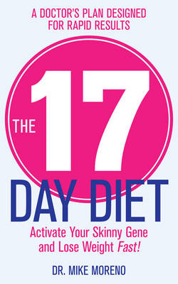 The 17 Day Diet (Paperback)