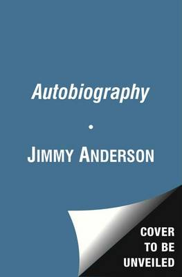 James Anderson Autobiography (Paperback)