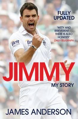 Jimmy: My Story (Paperback)