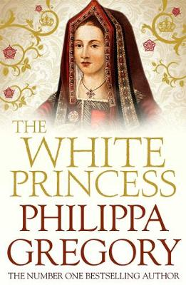 The White Princess - COUSINS' WAR (Paperback)