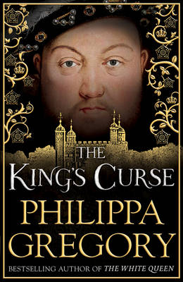 The King's Curse - COUSINS' WAR (Paperback)