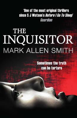 The Inquisitor (Paperback)