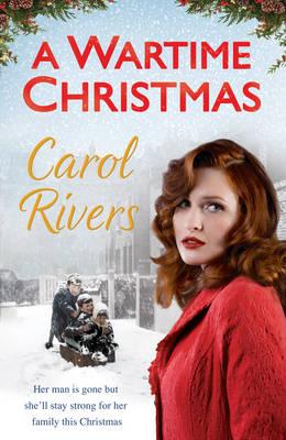 A Wartime Christmas (Hardback)