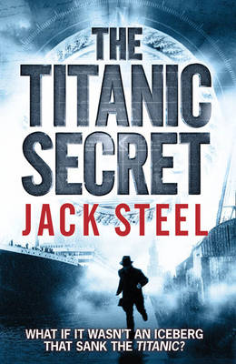 The Titanic Secret (Paperback)