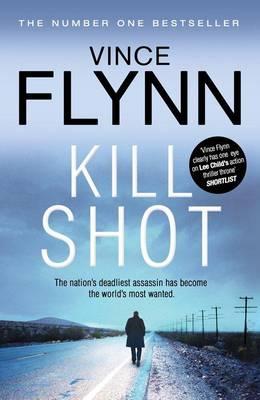Kill Shot (Paperback)
