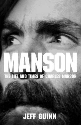 Manson (Hardback)