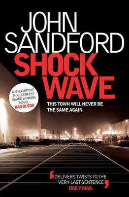 Shock Wave (Hardback)
