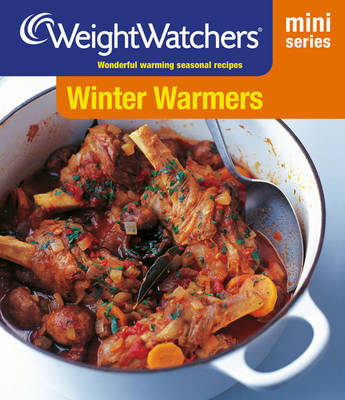 Weight Watchers Mini Series: Winter Warmers - WEIGHT WATCHERS (Paperback)