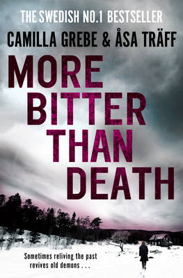 More Bitter Than Death (Paperback)