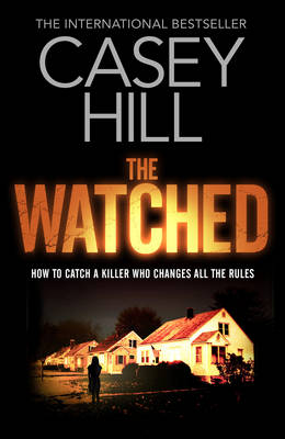 The Watched (Paperback)