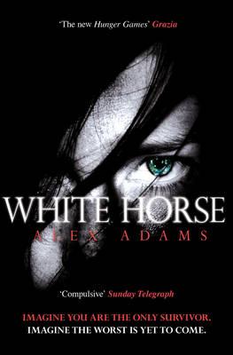 White Horse (Paperback)