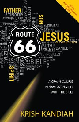 Route 66: A crash course in navigating life with the Bible (Paperback)