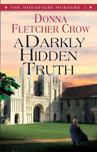 A Darkly Hidden Truth - The Monastery Murders (Paperback)