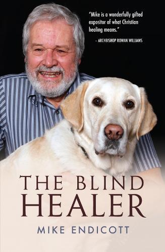 The Blind Healer (Paperback)