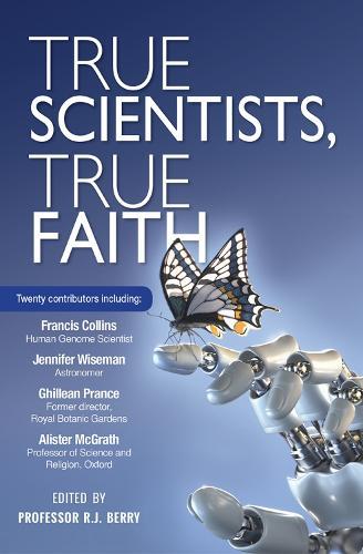 True Scientists, True Faith (Paperback)