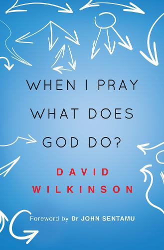 When I Pray, What Does God Do? (Paperback)