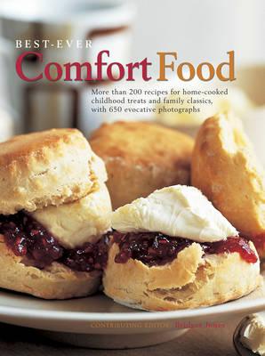 Best Ever Comfort Food (Paperback)