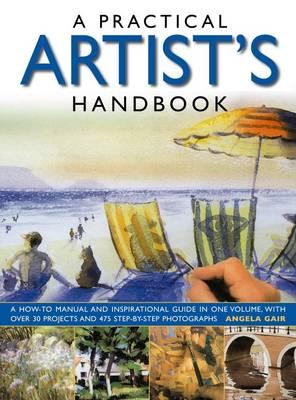 Practical Artist's Handbook (Paperback)