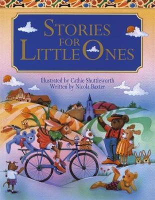 Stories for Little Ones (Hardback)