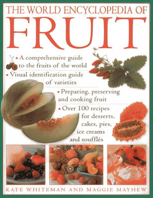 World Encyclopedia of Fruit (Paperback)