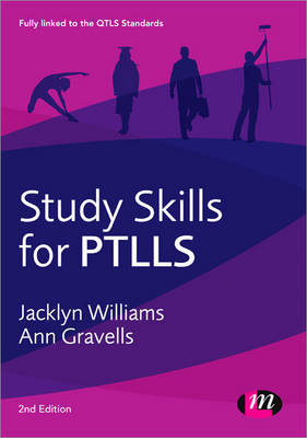 Study Skills for PTLLS - Further Education and Skills (Paperback)