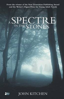 A Spectre in the Stones (Paperback)