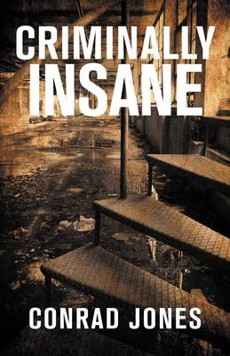 Criminally Insane (Paperback)
