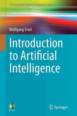 Introduction to Artificial Intelligence - Undergraduate Topics in Computer Science (Paperback)