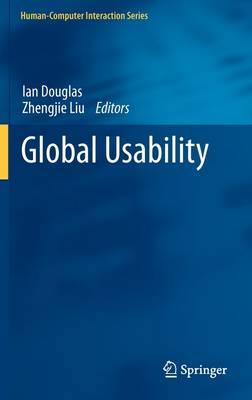 Global Usability - Human-Computer Interaction Series (Hardback)
