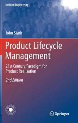 Product Lifecycle Management - Decision Engineering (Hardback)