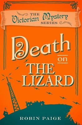 Death On The Lizard (Paperback)