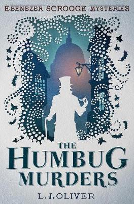 The Humbug Murders (Paperback)