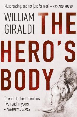 The Hero's Body (Paperback)
