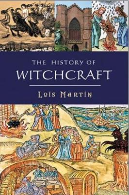 History Of Witchcraft (Paperback)