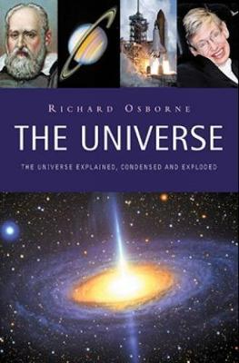 The Universe (Paperback)