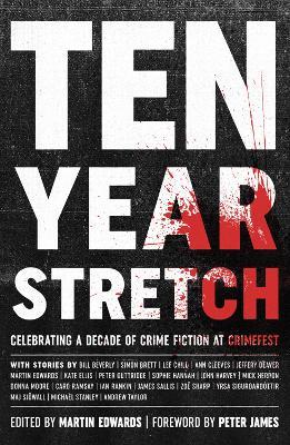Ten Year Stretch (Paperback)