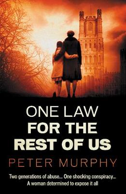 One Law For The Rest Of Us (Paperback)