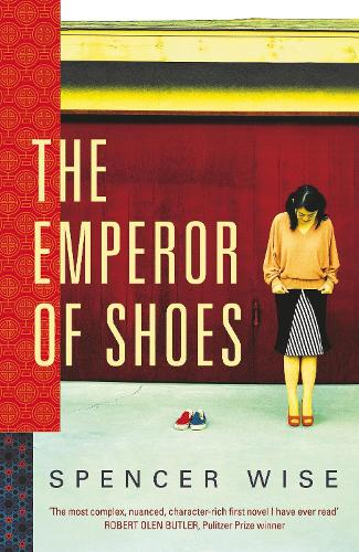 The Emperor of Shoes (Hardback)