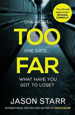 Too Far (Paperback)