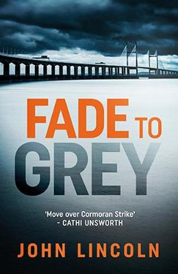 Fade To Grey (Paperback)