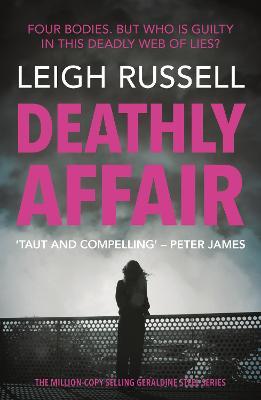Deathly Affair (Paperback)