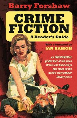 Crime Fiction: A Reader's Guide (Paperback)