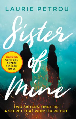 Sister Of Mine (Paperback)