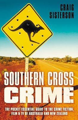 Southern Cross Crime (Paperback)