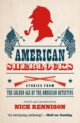 American Sherlocks (Paperback)