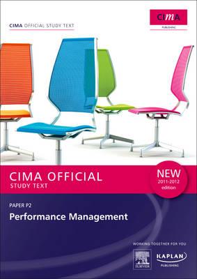 P2 Performance Management - Study Text (Paperback)