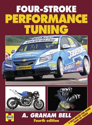 Four-stroke Performance Tuning (Hardback)
