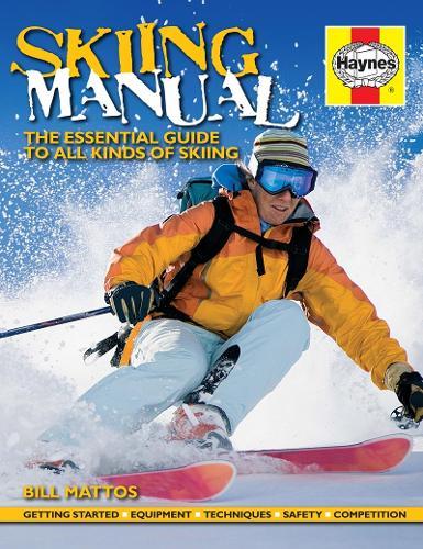 SkIIng Manual (Hardback)