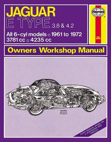 Jaguar E-Type (Paperback)