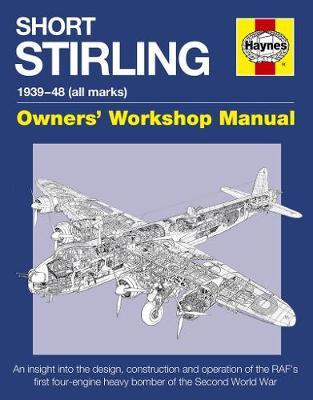 Short Stirling Manual (Hardback)